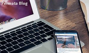 jasa bikin blog di bekasi