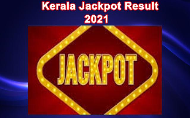 kerala jackpot | kerala jackpot result | Kerala Next Jackpot