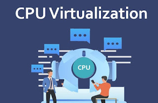 CPU virtuale