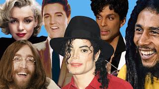 Top earning dead celebrities