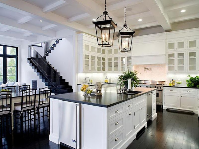 White gloss kitchen style with wooden floors White gloss kitchen style with wooden floors White 2Bgloss 2Bkitchen 2Bstyle 2Bwith 2Bwooden 2Bfloors5