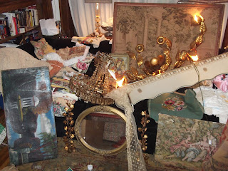 La Belle Helene Detroit My Great Finds Antiquing At The
