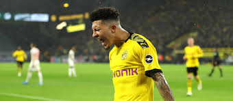 Insider confirms Sancho pushing for move out of Dortmund