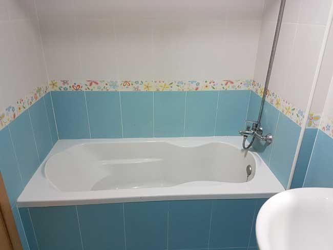 piso en alquiler calle alcalde tarrega castellon wc