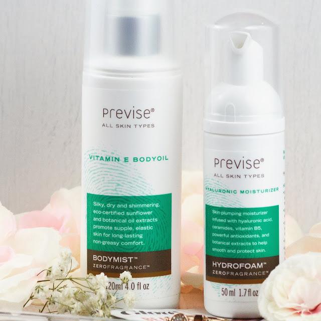 Previse natural skincare review, Lovelaughslipstick Blog