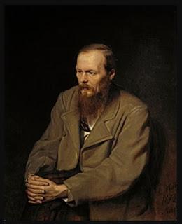 فيودور دوستويفسكي