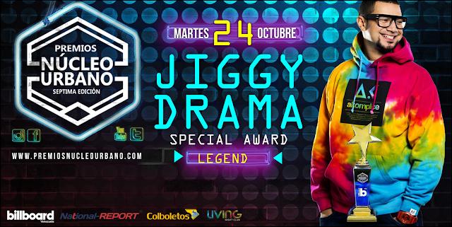 Jiggy Drama