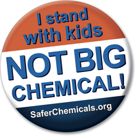 Stand with kids not big chemical