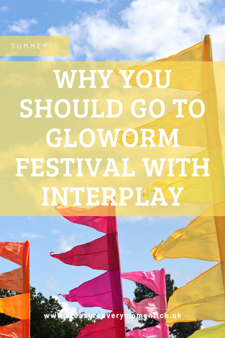 SUMMER: Why you should go to Gloworm Festival with Interplay