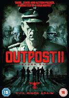 Outpost 11 (2012) online y gratis
