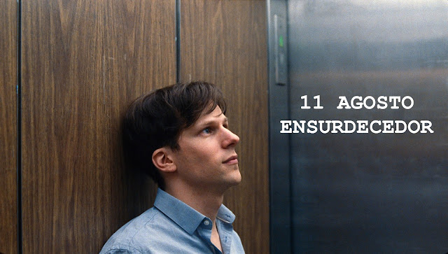 Ensurdecedor - Louder Than Bombs (2015) de Joachim Trier