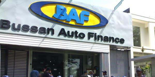 Alamat & Nomor Telepon Bussan Auto Finance Jakarta Utara