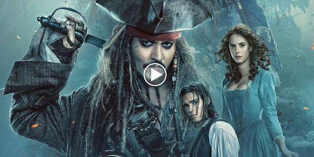 The pirates brasil
