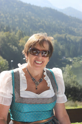 Hochzeitsrednerin, Trachtenhochzeit in den Bergen von Bayern, Riessersee Hotel Garmisch-Partenkirchen, Wedding in Bavaria