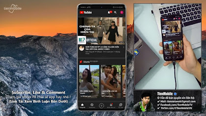 Youtube Vanced T8-2021 Pro APK Latest Download For Android (Mediafire) - GetFiles.Top