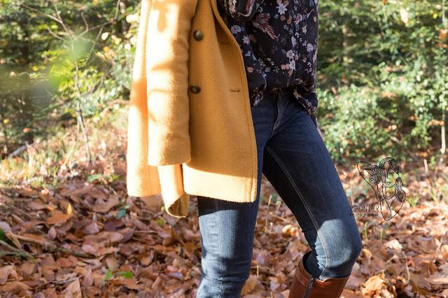 comment-porter-un-manteau-jaune