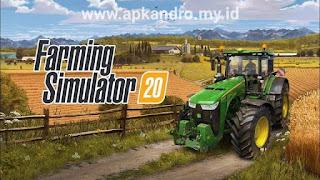 farming simulator apkandro
