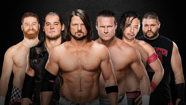WWE Money in the Bank 2017 Live Streaming