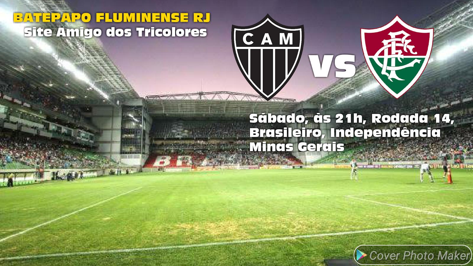 Assitir Atletico Mg X Fluminense Ao Vivo Gratis