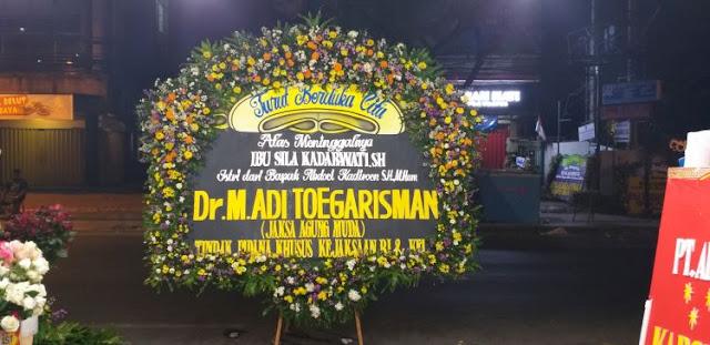 bunga papan duka cita surabaya, jasa pembuatan bunga papan surabaya, pesan bunga papan di surabaya
