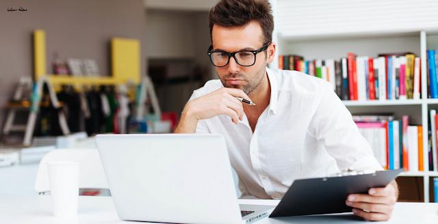 نصائح للنجاح أثناء الدراسة عبر الإنترنت