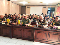 Rapat Pleno Diperluas, FKPPI Lampung Siap Kritisi Program Pembangunan