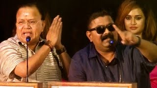 """After K.Balachander sir its Mysskin"" – Radha Ravi 