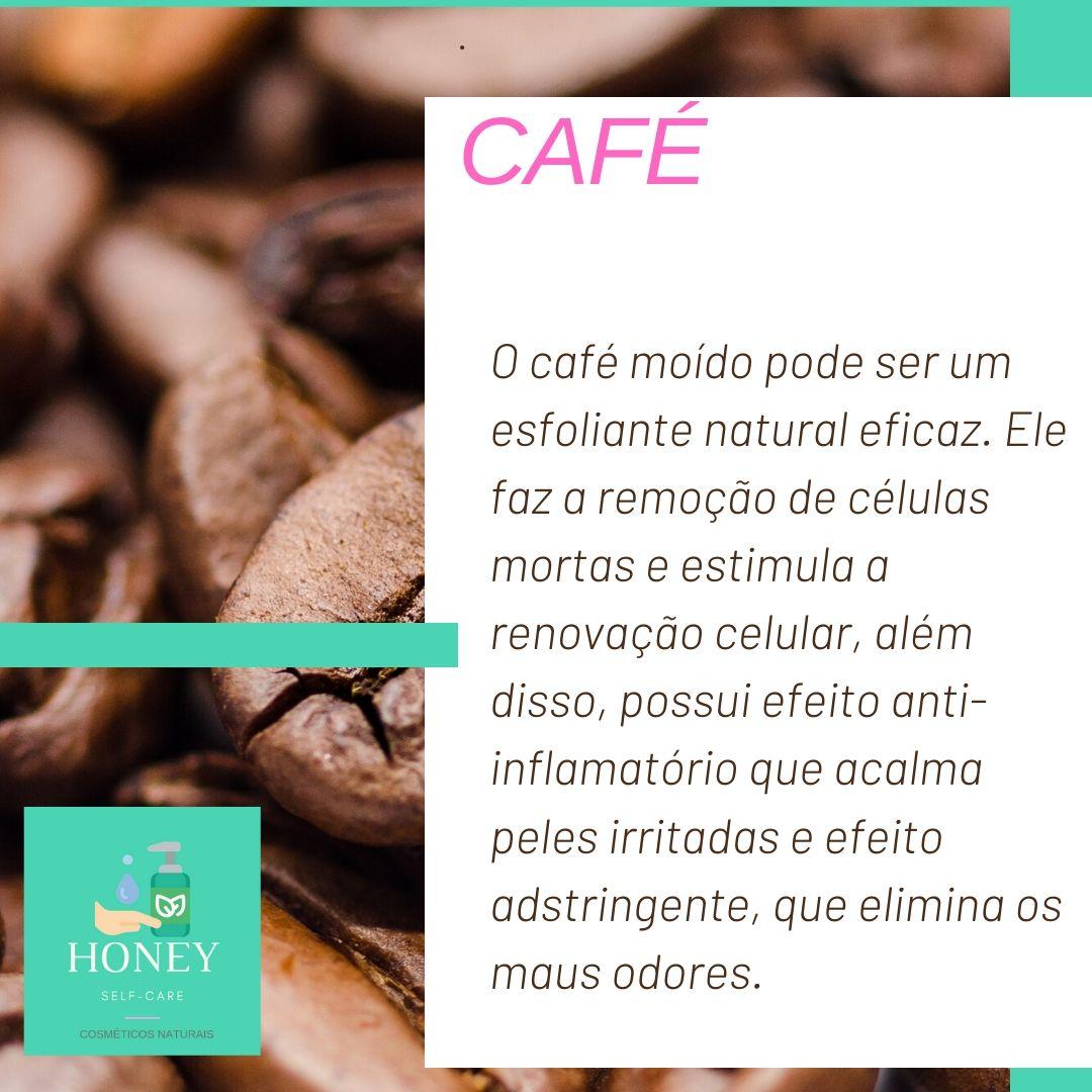sabonete de cafe