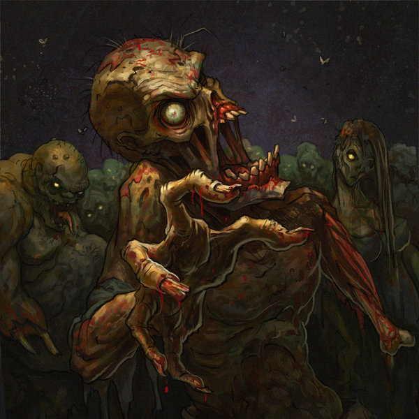 Seguro de zombies - Observatorio Z - Especial relatos sobre apocalipsis zombie para leer online
