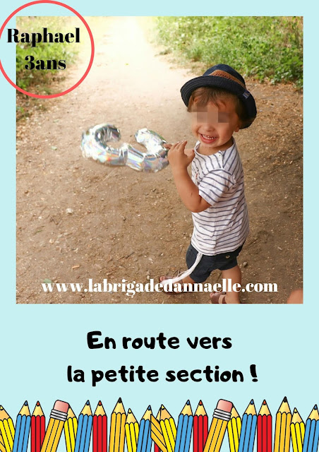 rentree maternelle 2019