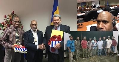 ULMWP: Mari Rakyat Papua Berdoa, Agar West Papua Segerah Didaftar di Dekolonisasi PBB