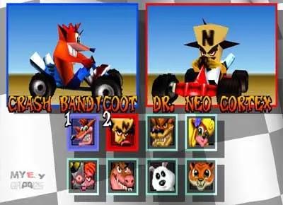معلومات عن تحميل لعبة كراش للكمبيوتر