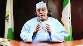 'It is crude thinking to continue to talk and base development projections on crude oil'- Atiku