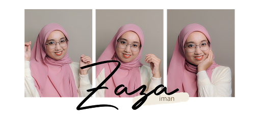 Zaza Iman - Lifestyle Blogger