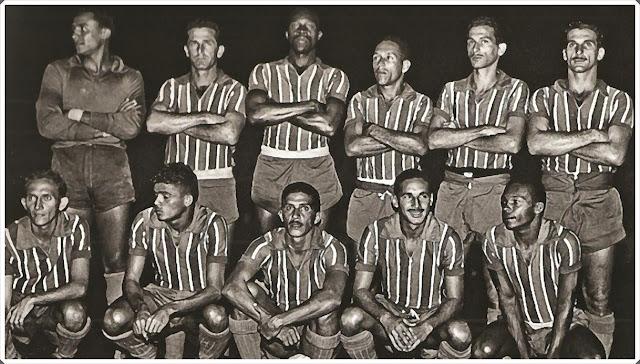 Bahia Taça Brasil 1959