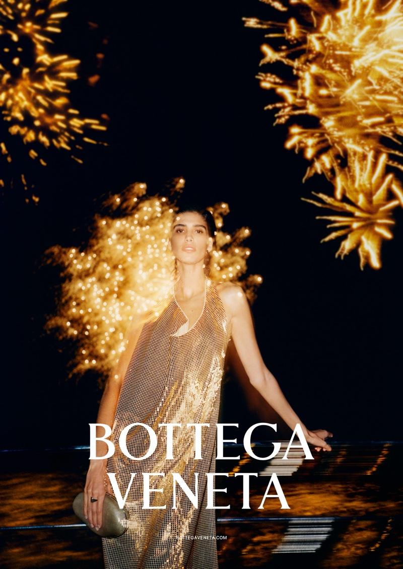 Bottega Veneta Spring/Summer 2020 Campaign