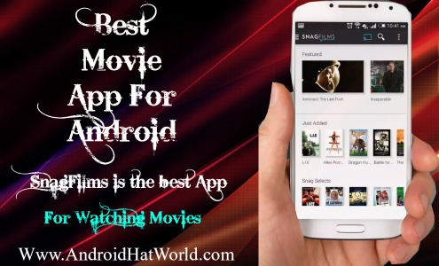 free android movie apps download