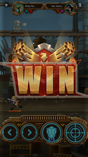 Cara bermain penembak beruntun seperti game Contra