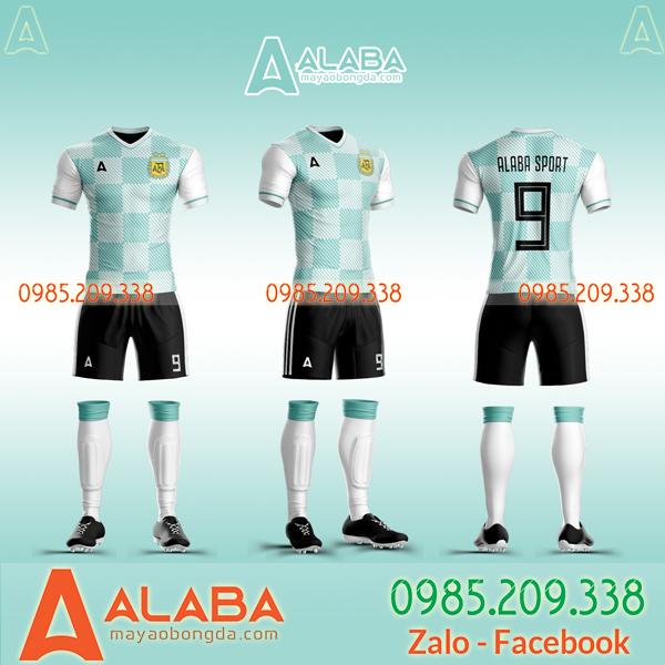 Bán áo bóng đá đẹp giá rẻ