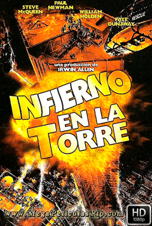 Infierno En La Torre [1080p] [Latino-Ingles] [MEGA]