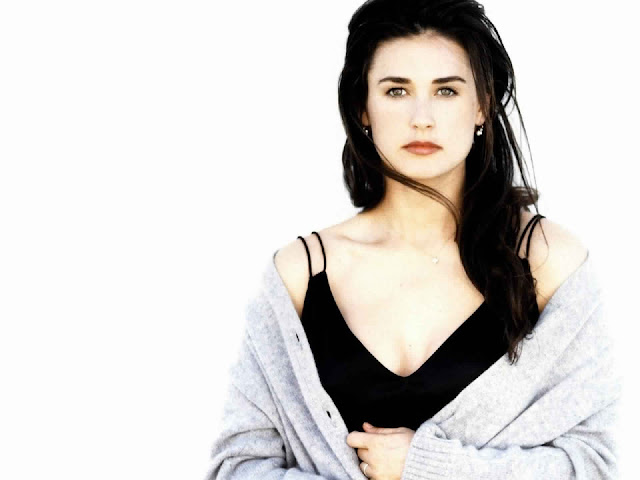 Demi Moore Hottest HD Photos HD Wallpapers