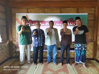 Lesbumi Jadikan Pesantren  Sebagai Pusat Kebudayaan Lembaga Seni Budaya Muslimin Indonesia Lesbumi