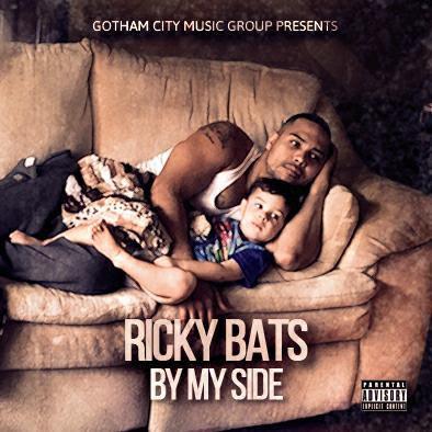 """Ricky Bats """"By My Side"""" (((AUDIO)))"""