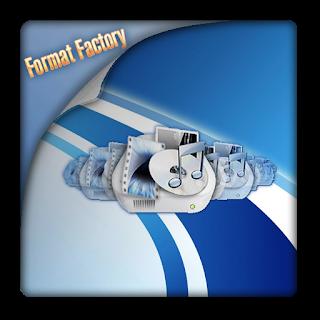 تحميل برنامج فورمات فاكتوري 2017 Download Format Factory لتحويل صيغ الفيديو