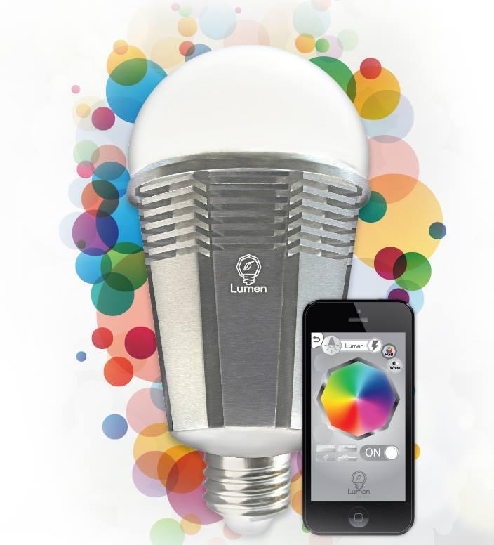 Tabu Lumen Smart Bulb