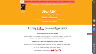 VivaMK - known as the People's Business all information at worksocialmedia website