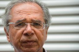 Guedes quer vender tudo, acabar com isenções do IR e tirar verba da saúde e educação
