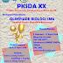 PKSDA  XX - Olimpiade Biologi
