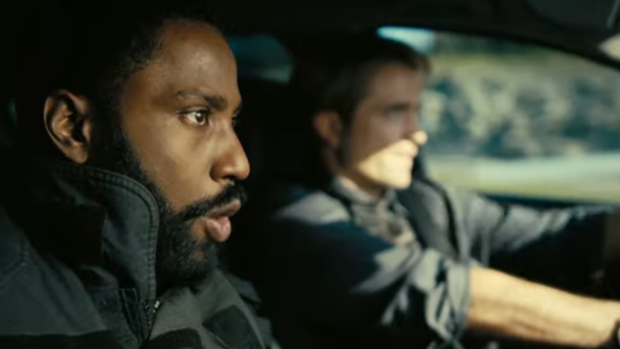 Tenet: Filme de Christopher Nolan não deverá ser adiado mesmo com o COVID-19
