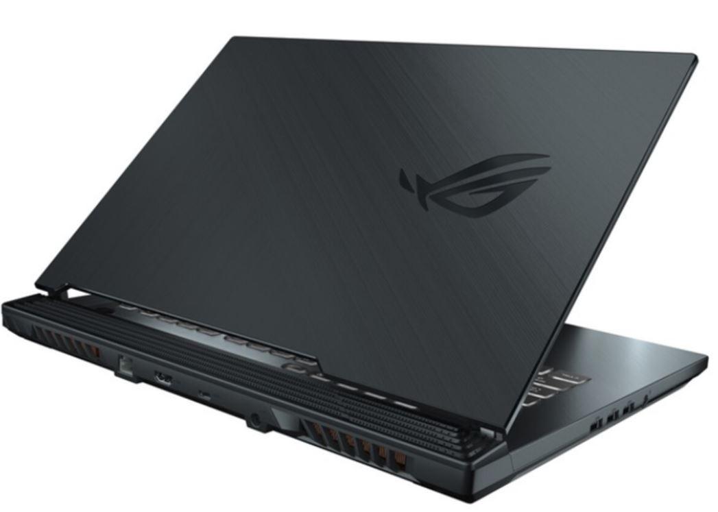 Harga Dan Spesifikasi Asus Rog Strix G G531gd I705g6t Bertenaga Intel Core I7 9750h